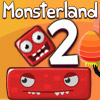Monsterland 2. Júnior Revenge