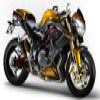 Motorcycle – 2 Puzzle