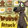 Ataque Mouse (Partido Tres Juego)
