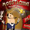 Moustachini El Showman Conejo