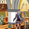 Museum Hidden Objects Game