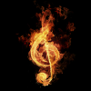 Números encontrar música