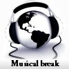Números hallazgo de quiebre Musical