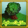 My Green Clay Tree
