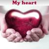 Mi corazón. Busca las diferencias