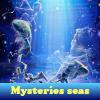 Misterios mares. Encuentra objetos