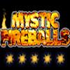 Bolas de fuego Mystic