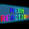 Reacción de neón