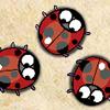 Nervioso Ladybug 3