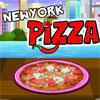 Nueva York Pizza Cooking