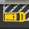 Nueva York Taxi Aparcamiento