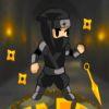 Ninja Gravedad