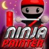 Ninja Pintor