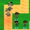 Ninjas vs piratas TD 3