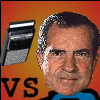Nixon no es un ladrón!
