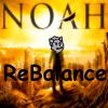 Noé: reequilibrar