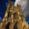 Notre Dame deslizante