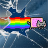 NyanCat mi héroe 2