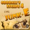 Curioso escape 4
