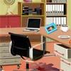 Oficina de habitaciones