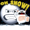 Oh la nieve!