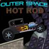 El espacio ultraterrestre Hot Rod