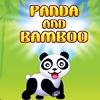 Panda y Bambú