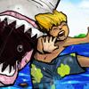 Paranormal Activity Tiburón