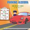 Aparcamiento Álgebra