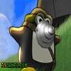 Pingüino Attack 3