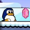 Pingüino ama pescados 2