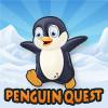 Pingüino Misión – La isla de la aventura