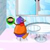 Pingüino restaurante