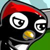Pingüino de Fútbol