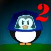 Los pingüinos desde el espacio! 2