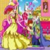 Perfect Princess Proposal