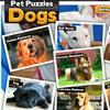 Puzzles para mascotas: perros