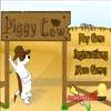 Piggy cow