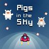 Cerdos en el cielo