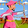 Pink Archer