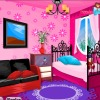 Pink Dormitorio adolescente