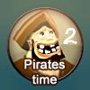 Tiempo de pirata 2