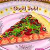 Pizza por porción