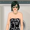 Polka Dots Girl Dress Up