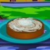 Pound Cake Cooking