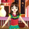 Pretty Little Dancer Chica