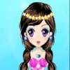Pretty Little Mermaid Princesa