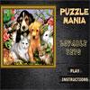 Puzzle Mania Lovable Pets