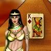 Pyramid Solitaire – maldición de la momia