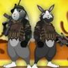 Sniper Rabbit